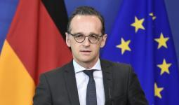 وزير-الخارجية-الألماني-هايكو-ماس