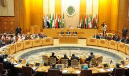 جلسة سابقة لجامعة الدول العربية