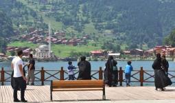 السياحة في تركيا