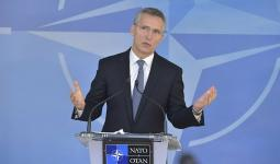 أمين عام الناتو ينس ستولتنبرغ