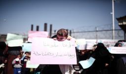 تعثر مسار المصالحة الفلسطينية؟