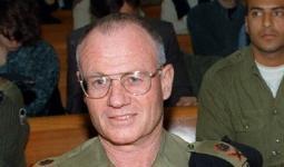 رئيس جهاز المخابرات الخارجي الإسرائيلي داني ياتوم