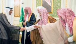 هيئة كبار علماء السعودية