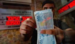 توقعات وتحليل حول انتعاش سعر صرف الليرة التركية