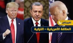 العلاقة الأمريكية - التركية