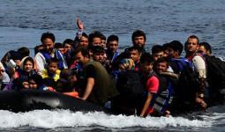 مهاجرين
