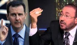 الإعلام السوري فيصل القاسم