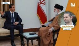 "خامنئي ""ديموقراطي"" والأسد ""جمهوري"""