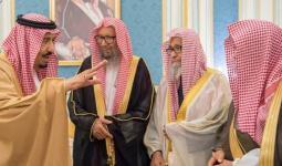السعودية وصفت الجماعة بأنها