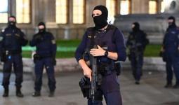 هجوم مسلح وسط العاصمة النمساوية فيينا