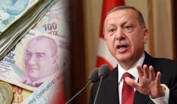 تصريحات رئاسية تنعش سعر الليرة التركية