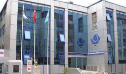 مشفى في تركيا