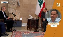 لبنان الإيراني