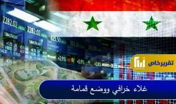 غلاء خرافي بمناطق نظام الأسد