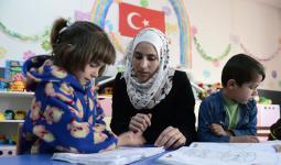 تركيا تتجهز لبدء استخدام اللقاح ضد كورونا