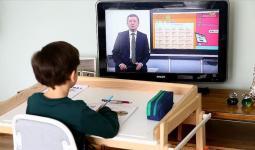 تركيا اعتمدت نظام التعليم عن بعد منذ بدء جائحة كورونا