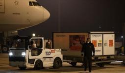 وصول الدفعة الأولى من لقاح كورونا إلى تركيا