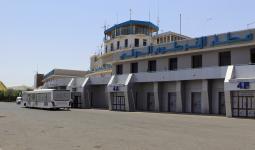 مطار الخرطوم السوداني