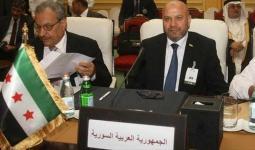 السفير نزار الحراكي