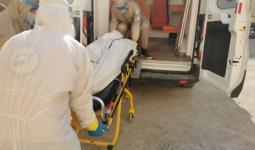 الوضع الطبي في الشمال السوري يعاني من ضعف التجهيزات الصحية