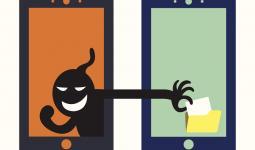 حماية الخصوصية الرقمية