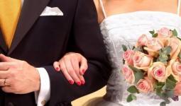 عروسان - تعبيرية