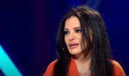 الإعلامية اللبنانية نضال الأحمدية