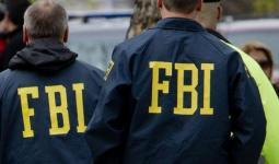 عناصر من مكتب التحقيقات الفيدرالي الأميركي