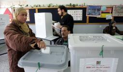 نقاش فلسطيني وطني حول الانتخابات الفلسطينية الموحدة