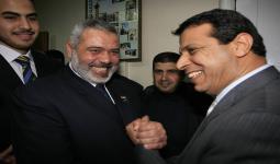 حماس ودحلان
