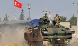 الجيش التركي