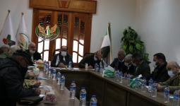 اجتماع الحكومة السورية المؤقتة لمناقشة الوضع الأمني في المناطق المحررة.jpeg