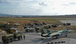 مطار التيفور العسكري