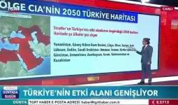 النفوذ التركي