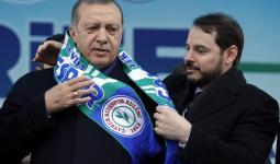 توقعات بإجراء تغيير وزاري في الحكومة التركية