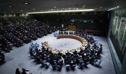 إحدى جلسات الأمم المتحدة