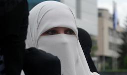 تدفع النساء المسلمات في دول أوروبية غرامة بسبب النقاب
