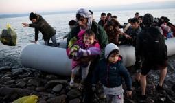 اليونان تتعامل مع المهاجرين بقسوة على الحدود مع تركيا