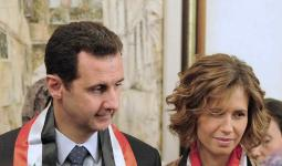 أسماء الأسد تبدأ برنامجاً جديدًا بصبغة استخباراتية