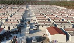 تركيا من أبرز وأكثر الداعمين لأهالي الشمال السوري