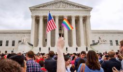 زواج المثليين