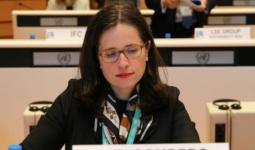 بايدن يعين سورية لإدارة ملف بلادها في مجلس الأمن القومي الأمريكي