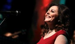 الفنانة السورية ميادة بسيليس