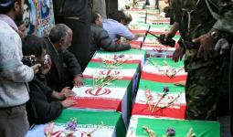 قتلى إيرانيين