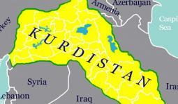 طابع كردستان...توظيف ودلالات