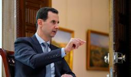 بشار-الأسد