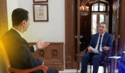 سياسات التنازل لدى بشار الأسد عن سيادة سوريا وثرواتها