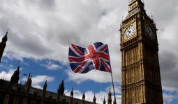 عقوبات بريطانية على نظام الأسد