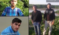 صور للمعتقلين