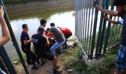 وفاة شاب سوري غرقاً في تركيا